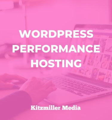 wordpress performance hosting